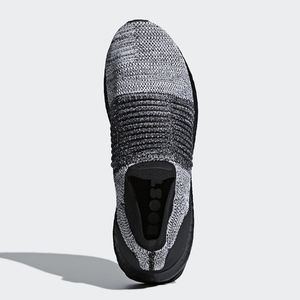NEW Adidas Men's Ultra Boost Laceless Shoe BB6137
